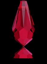 Scarlet 11x5.5mm