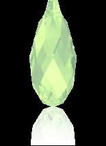 Chrysolite Opal 13x6.5mm