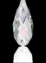 Crystal AB 13x6.5mm