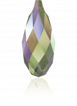 Crystal Paradise Shine 13x6.5mm