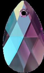 Amethyst Shimmer 22mm