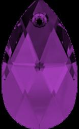 Amethyst 16mm