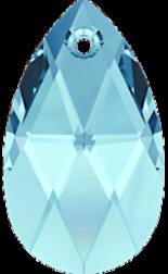 Aquamarine 22mm