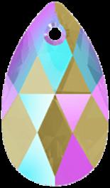Black Diamond Shimmer 16mm