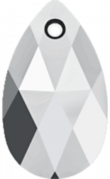 Crystal Light Chrome 16mm