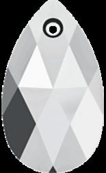 Crystal Light Chrome 22mm