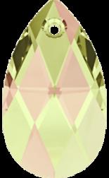 Crystal Luminous Green 16mm