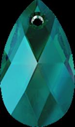 Emerald Shimmer 22mm