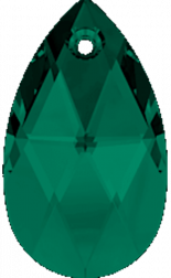 Emerald 16mm