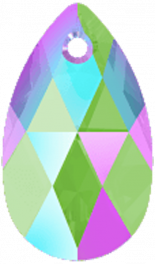Erinite Shimmer 22mm
