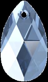 Light Sapphire 22mm