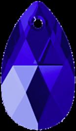 Majestic Blue 22mm