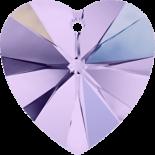 Violet AB 14.4x14mm