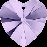 Violet 14.4x14mm