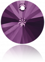 Amethyst 12mm