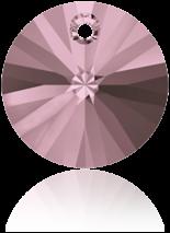 Crystal Antique Pink 12mm