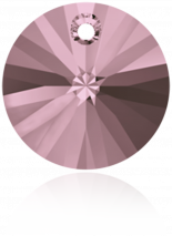 Crystal Antique Pink 8mm