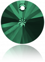 Emerald 8mm