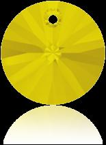 Yellow Opal 6mm