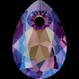 Amethyst Shimmer 16mm
