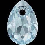 Aquamarine 16mm