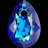 Crystal Bermuda blue P 16mm