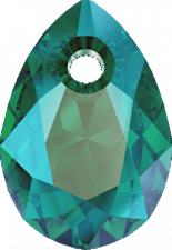 Emerald Shimmer 16mm