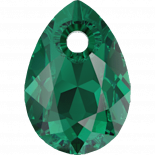 Emerald 11.5mm