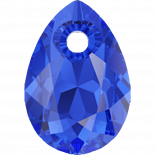 Majestic Blue 9mm