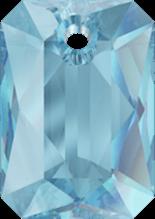 Aquamarine 9mm