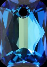 Crystal Bermuda Blue P 9mm