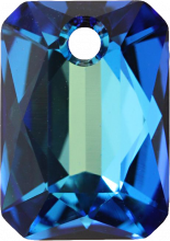 Crystal Bermuda Blue P 11.5mm