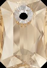 Crystal Golden Shadow 16mm