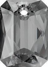 Crystal Silver Night 9mm