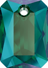 Emerald Shimmer 11.5mm