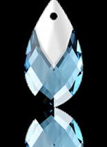 Aquamarine Light Chrome Z MCI 18mm