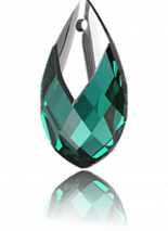 Emerald Light Chrome Z MCI 18mm