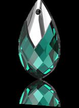 Emerald Light Chrome Z MCI 22mm