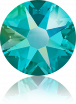 Blue Zircon Shimmer F ss20