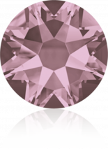 Crystal Antique Pink F ss9