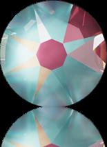 Crystal Burgundy Delite ss9