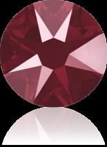 Crystal Dark Red ss30