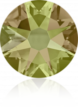 Crystal Luminous Green F ss12