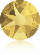 Crystal Metallic Sunshine F ss12