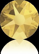 Crystal Metallic Sunshine F ss16