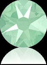 Crystal Mint Green ss16