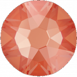 Crystal Orange Glow Delite ss30
