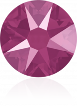 Crystal Peony Pink ss30