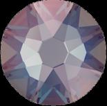 Crystal Royal Blue Delite ss16