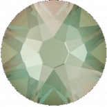Crystal Silky Sage Delite ss16